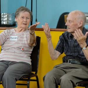 Margaret and Derek - Love to Move - thumb